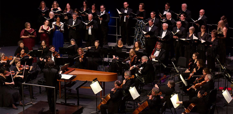 Tulsa Community College Signature Symphony Concert