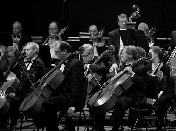 TCC Signature Symphony